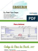 IBFC - C_digo de _tica da EBSERH