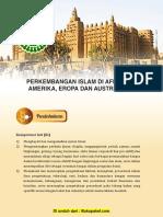 Bab 6 Perkembangan Islam Di Afrika, Amerika, Eropa dan Australia-2.pdf