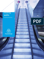 Thyssenkrupp Escalators, MovingWalks Catalog