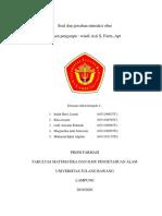 Soal dan jawaban interaksi obat TUGAS.docx