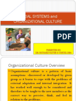 Lesson4-Org Development-Social System and Organizational Culture (1)