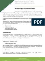 6. Distribución de productos de diseño