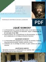 HERMANDAD DE JESÚS NAZARENO DE BUCARAMANGA