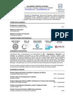 CVE - Alejandro Fonseca - V. Resumida