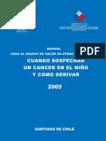 Manual Sospecha de Cáncer Infantil.pdf