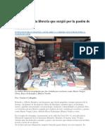 00 El Aquelarre la librería que surgió por la pasión de leer
