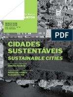 caderno cidades sustentaveis
