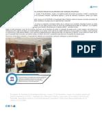 JUZGADO DE GARANTÍA ANTOFAGASTA DECRETA LA PRISIÓN PREVENTIVA DE IMPUTADO POR HOMICIDIO FRUSTRADO - NOTICIAS DEL PODER JUDICIAL