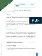 laboratorio cliente web