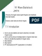 statistics-Spectrum