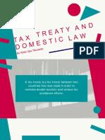 TAX TRATY AND DOMESTIC LAW-dikonversi
