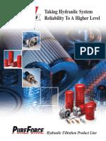 Baldwin-Hydraulic-PureForce catalog