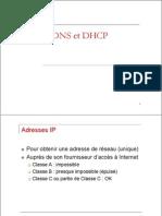 NAT_DNS_et_DHCP