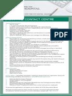 Executive, Contact Centre (1)