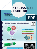 ESTRATEGIAS DEL SEGUIDOR-GRUPO N°6