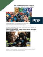 50 CURIOSIDADES DE DC COMICS
