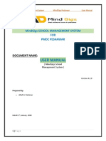 MindGigs-CMS-UserManual