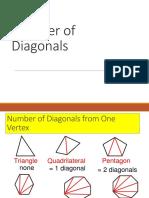 Angles of a polygon