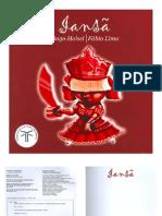 Iansã (Fundação Cultural Palmares) - INFANTIL