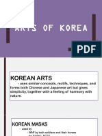 ARTS_OF_KOREA