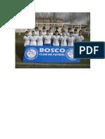 Juvenil 2010-2011