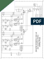 Wiring Diagram Control Circuit AC Unit-1