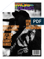 Draft Cover and Article Music