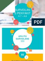 SURVEILANS PENYAKIT A7-8