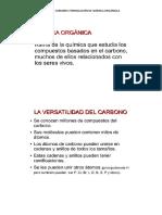 TEMA6-LA QUIMICA DEL CARBONO