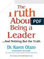 The Truth About Being a Leader.pdf