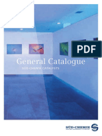 Sud Chemie General Catalogue 2007 (3MB)