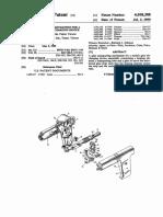 US4938388 - Glue Transport Mechanism for a Molten Glue Discharging Device.pdf