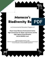 Biodiversity Basics Morocco-FinalDraft