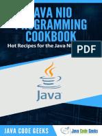 JavaNIOCookbook