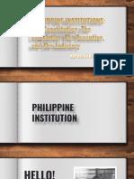 PolGov The Philippine Institutions.pptx