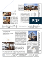 Case Study on Indian Residence Design