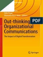 Out-thinking-Organizational-Communications