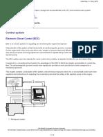 Volvo EDC old doc