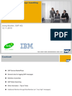 Getting Help From SAP - Efficient SAP Message Creation and Escalation Path