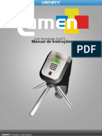 Catraca Lumen - Manual (1)