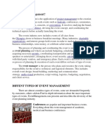 terms used in event management.docx