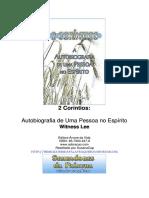 DocGo.Net-2° Coríntios - Autobiografia de Uma Pessoa no Espírito - Witness Lee.pdf.pdf