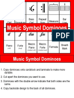 DominoesMusicSymbols