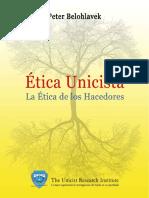 Ética Unicista_ La Ética de los Hacedoers_es.pdf