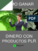 PLR infoproductos