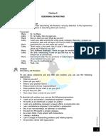 Meeting 6 - Describing Job Routines