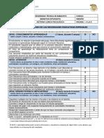 3.- Ficha 1 Detección de Necesidades Educativas