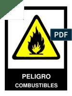 Peligro combustibles