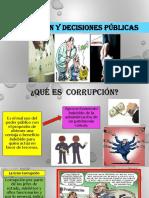 CORRUPCION Y DECISIONES PUBLICAS(10) 5 hojas