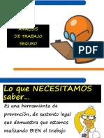 Analisis de Trabajo Seguro.ppt